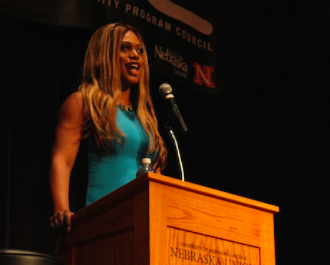 Laverne Cox: A Woman to Reckon With
