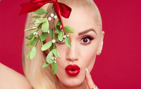 Gwen Stefani makes it feel like Christmas with her new album