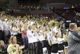 Lady Knights put up good fight at State