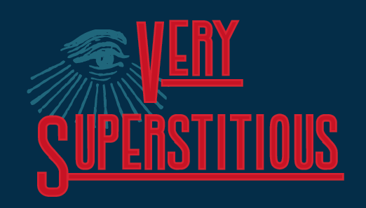 Very Superstitious: Examining common superstitions