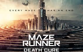 Maze Runner: The Biggest Fight Yet