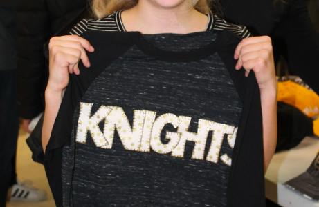 Why be a Knight?: Future Knight Night