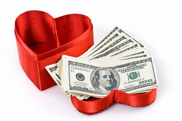 It's not love, it's obligation: Post-Valentine's Day 2018