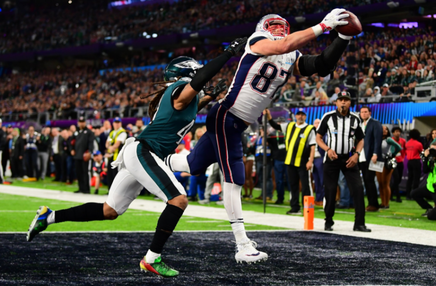 Eagles win against Patriots in exciting Super Bowl match-up