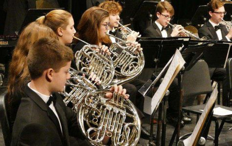 Jazz Band plays on despite cancelled festival