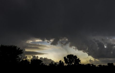 Severe weather warning: it's time for national severe weather week