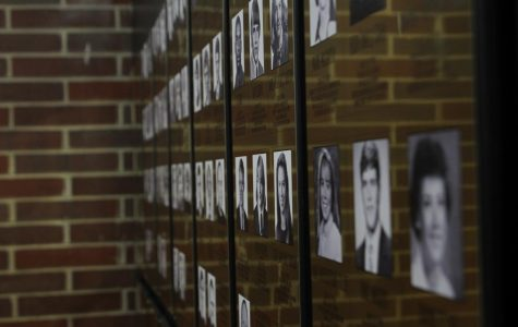 More than an induction: The story of southeast's athletic hall of fame