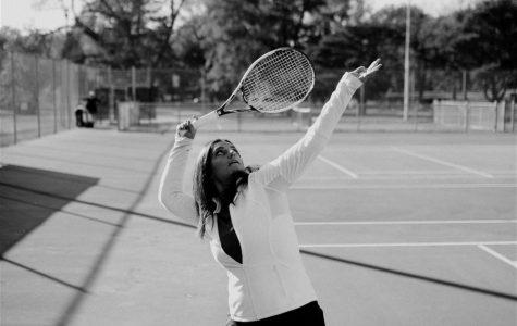 Fidan Ibrahimova (12) // Photo credit: Wyn Wiley
