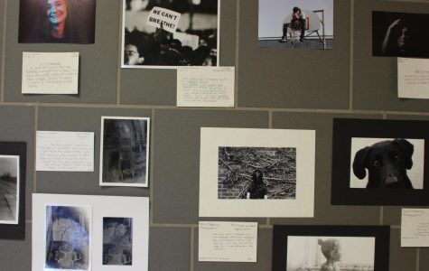 LSE Art Show: The Student Showcase