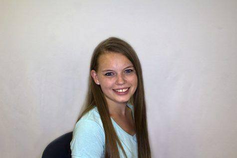 Photo of Alyssa Johnson