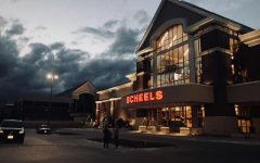 Scheels to celebrate Grand Opening Thursday