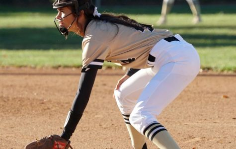 Varsity softball powers on this season