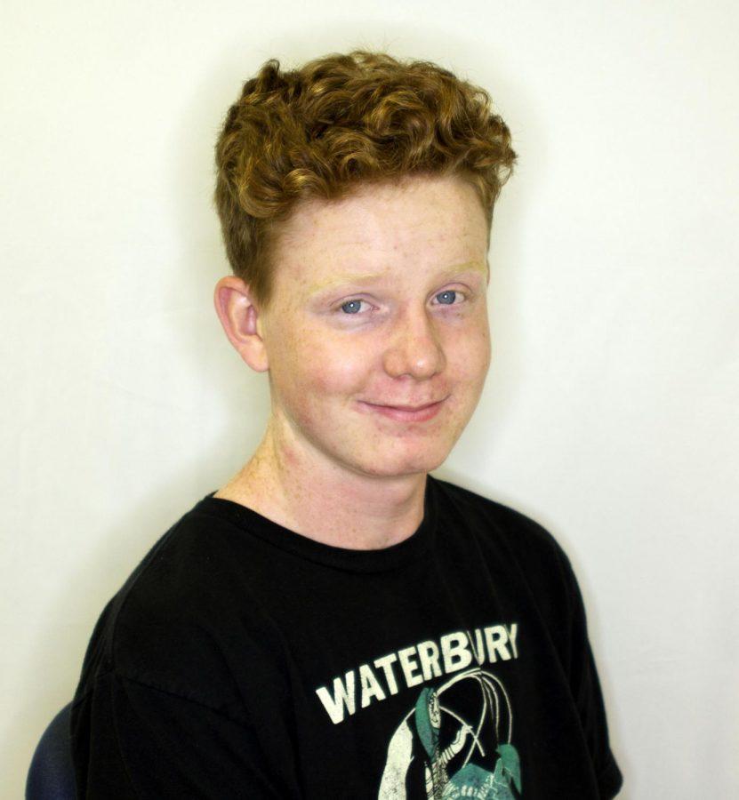 Nolan Hemmett
