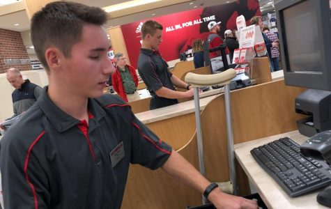 OPINION: Teenagers should join the workforce