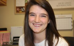 Classroom to Counseling: Not even a career change could throw Kelsey Lorimer off-balance