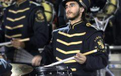 HeartBeat: Finding family in Drumline