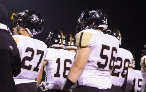 After defeat in state playoffs, Knights ready for next year