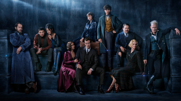 The+Cast+of+%22Fantastic+Beasts%3A+The+Crimes+of+Grindelwald%22.+Photo+Cred%3A+Pottermore.com+