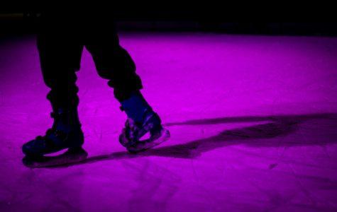 LSE students find joy in Railyard ice skating rink