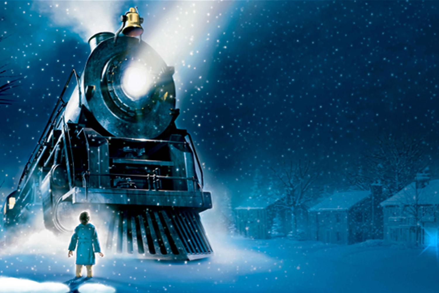 Polar Express. Photo Cred: Warner Bros