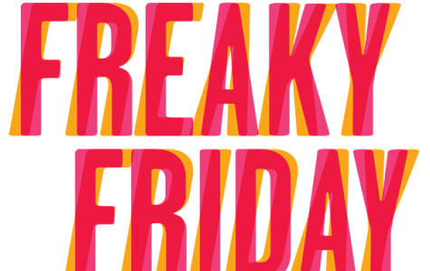 """Auditions, call-backs underway for Spring Musical """"Freaky Friday"""""""