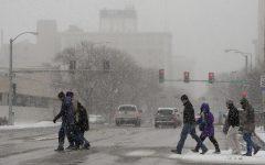 The polar vortex is striking the nation