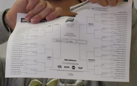 March Madness: Bracket Buzz