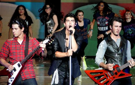 The Jonas Brothers: Getting the band back together