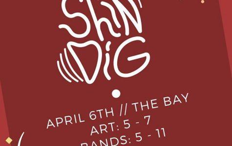 Shindig: Digging its way up