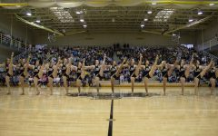 LSE Spirit Squads complete tryouts, select members for next school year