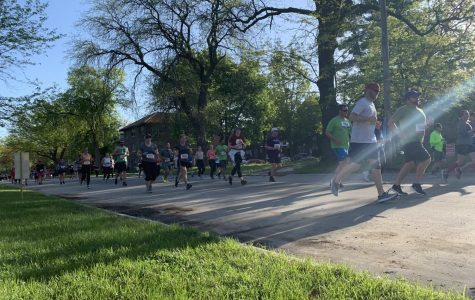 The Lincoln Marathon: A 41-year tradition