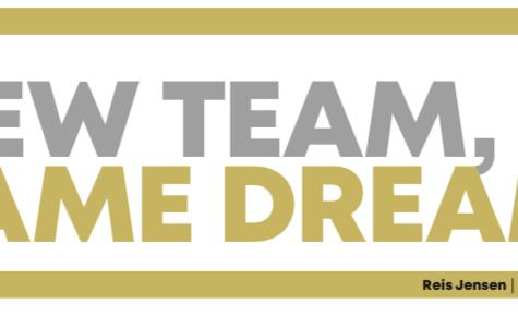 New team, same dream