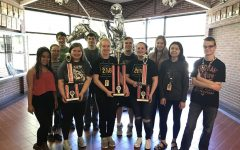 Orchestra and Band wrap the year up with high score in competition, trip to Worlds of Fun