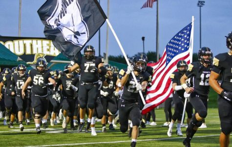 2019 Fall Sports Preview