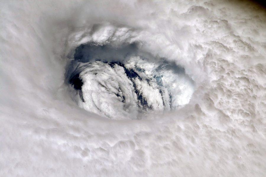 Hurricane Dorian wreaks havoc, forces families to evacuate