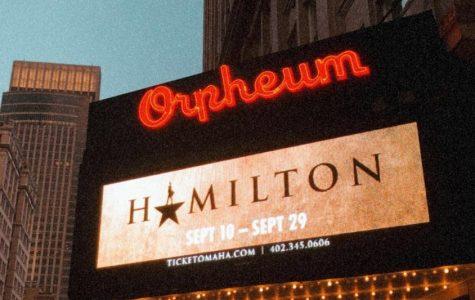 'Hamilton' premiers at the Orpheum, mesmerizes audiences