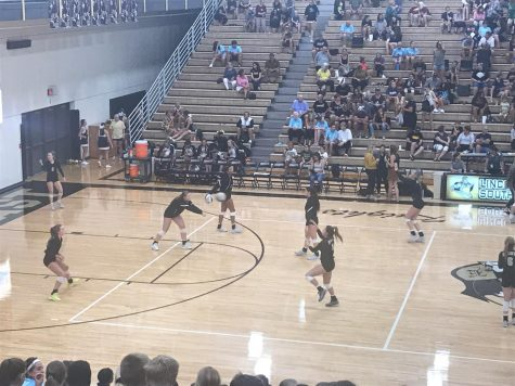 LSE Knights fall to the Pius after tough match