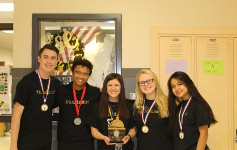 LSE Culinary Team 'Serves it up' at Culinary Conference