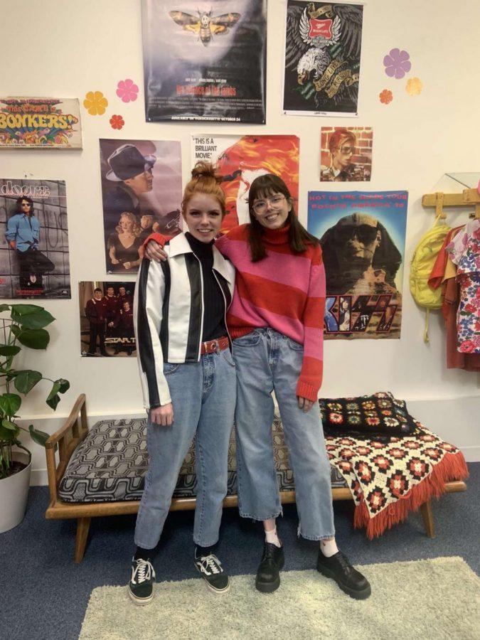 'Treasure Threads': LSE alumni start store that pushes environmentally friendly fashion