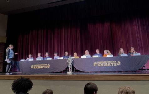 LSE athletes make commitments official on November's National Signing Day