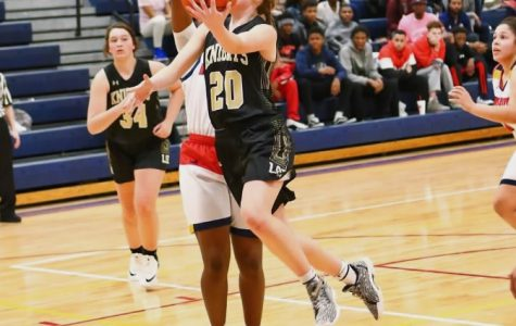 Off-season inspires Toomey to head into winter basketball with confidence