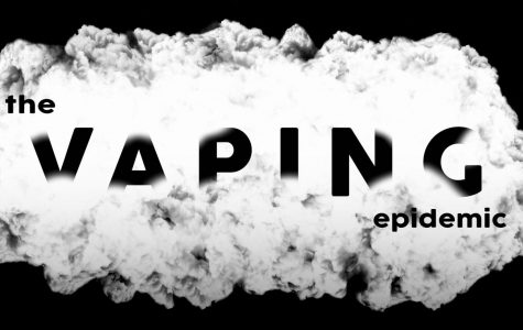 The vaping epidemic: The reckoning has arrived and e-cigarette users are facing deadly consequences