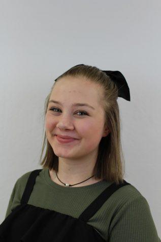 Photo of Nicole Tinius