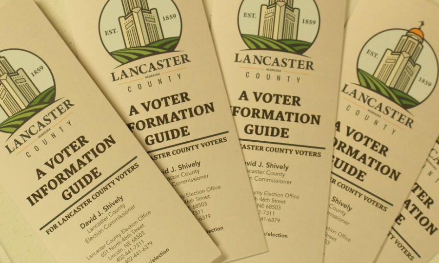 LSE Student Voter Registration aids in continuing democracy