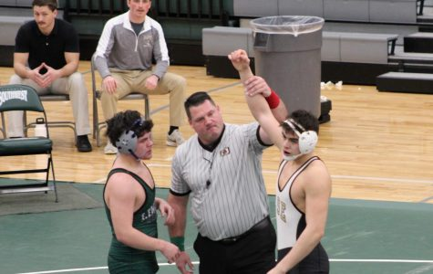 LSE Wrestling wins big over rival LSW