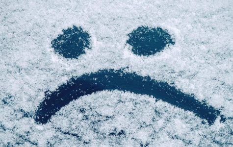 Seasonal Depression and the Winter Blues: It's real and it's okay to talk about it