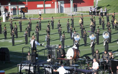 LSE Marching Band's new Music and Theme for next season's show announced