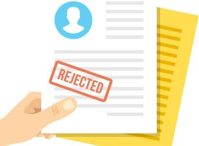 Denied: Navigating the path of college rejection can be difficult, but school counselors are here to help