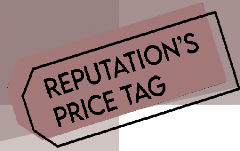 Reputation's price tag: In a sea of similar logos, is it okay to stick out?