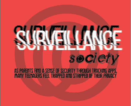 Surveillance Society: As parents find a sense of security through tracking apps, many teenagers feel trapped and stripped of their privacy